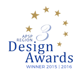 APSP Design 3 Award Winner